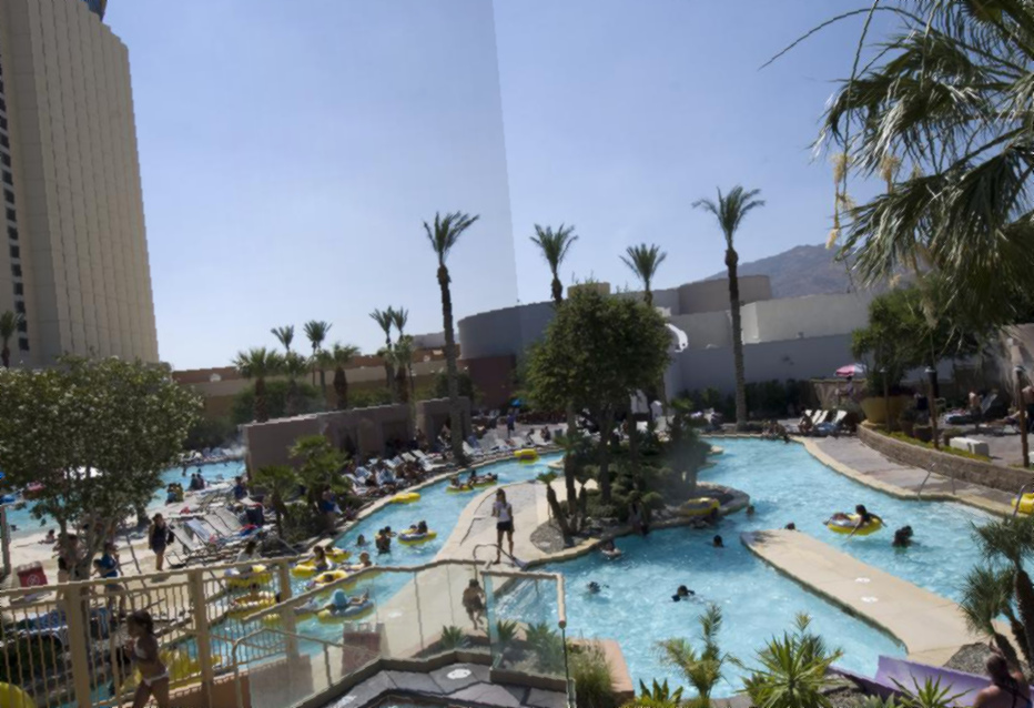 Morongo Casino Pool Reviews
