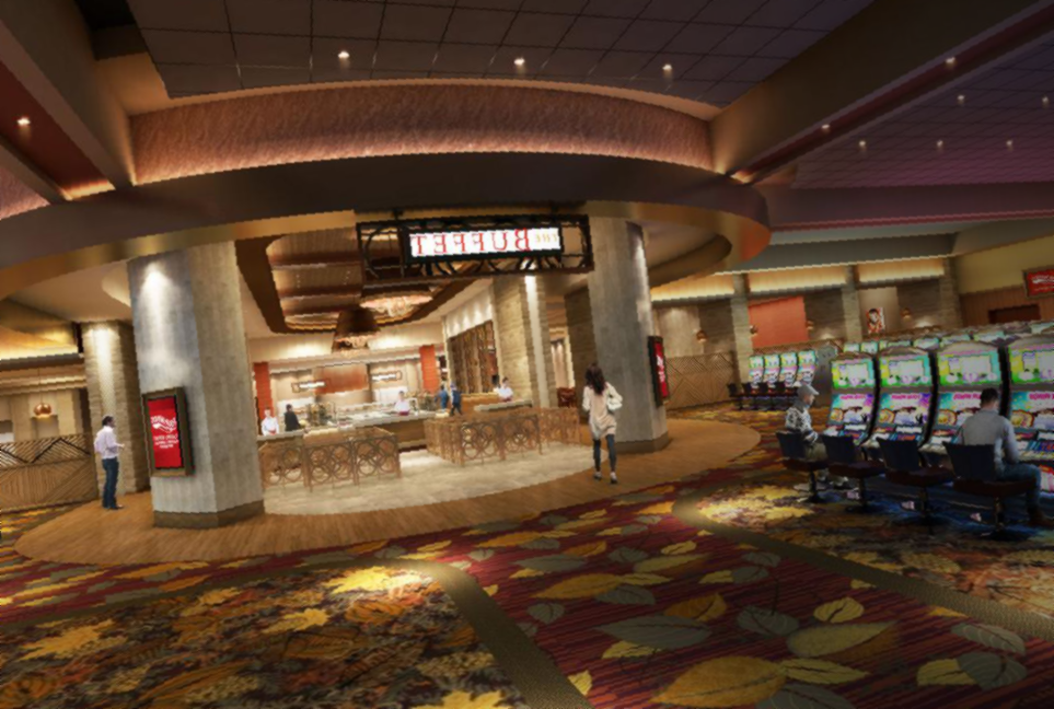 Four Winds Casino Dowagiac Reviews